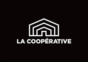 La Coopérative Logo